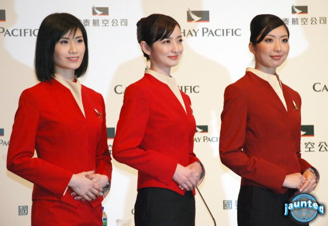 Cathay Pacific Flight Attendant Jakarta Recruitment 2011 ...