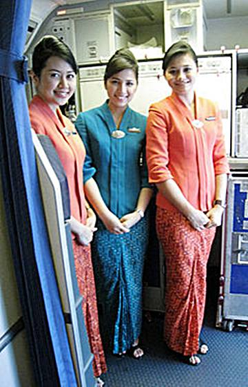Tips Walking Test Garuda Indonesia  b9b33ea8cf