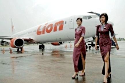 Latest Job Vacancies at Lion Air  Forum Pramugari