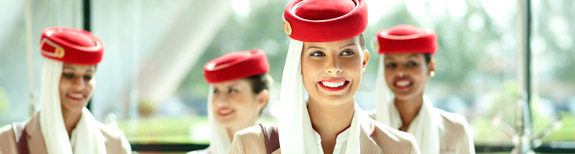 how to go on open day cabin crew